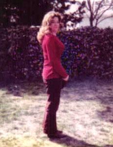 Wanda in the 1970's